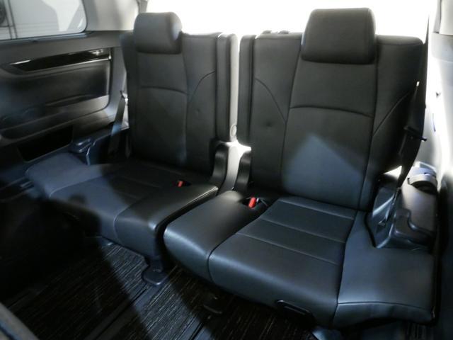 SR Cパッケージ セーフティセンス 黒革 エグゼクティブシート 両側電動 モデリスタエアロ マフラー OP9型ナビ 後席モニター パノラミックビュー 純18AW JBLサウンド シーケンシャル Rクルーズ Pバックドア(14枚目)