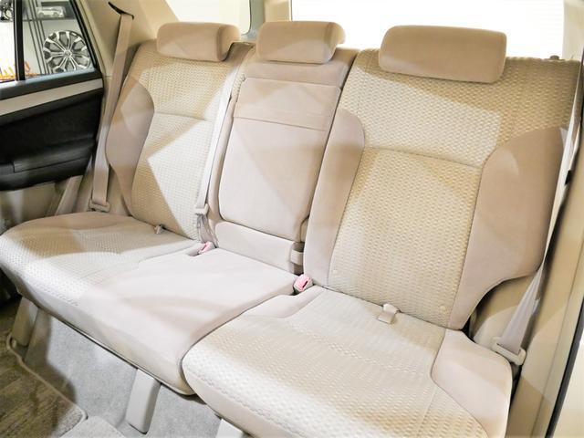 SSR-X 4WD 後期型 リフトアップ サンルーフ マーテルギア16AW BFグッドリッチAT ルーフレール 社外サイドステップ 社外ステアリング デフロック HDDナビ CD DVD バックカメラ ETC(13枚目)