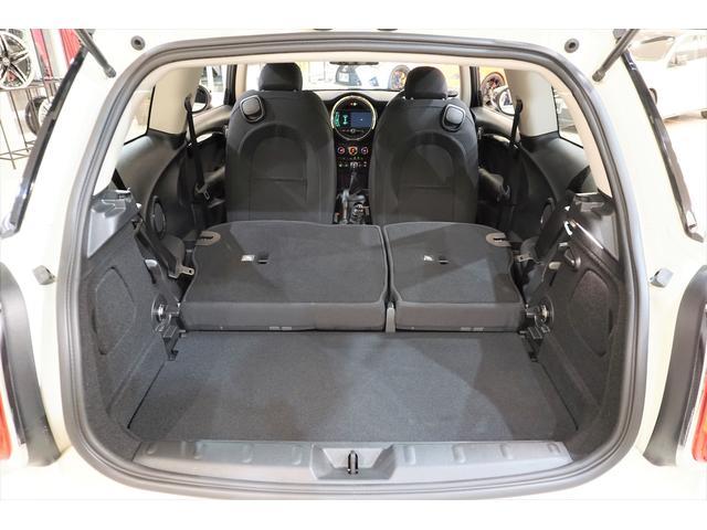 クーパーS 6速マニュアル インタークーラーターボ ワンオーナー レーダークルコン 衝突軽減ブレーキ ワンオフマフラー 純正マフラー有 スマートキー プッシュスタート 純正17AW 純正ナビ Bluetooth(16枚目)