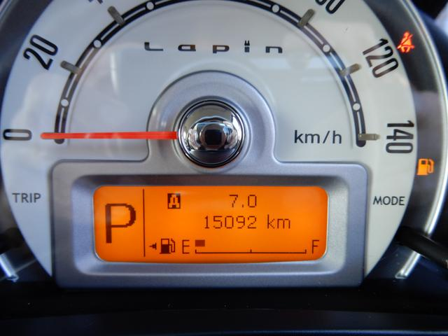 G 走行15092km ワンオーナー 禁煙車(14枚目)