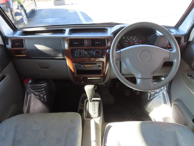 GL 4WD 26000km キーレス パワーウィンドウ(8枚目)