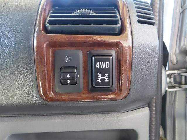 GL 4WD 26000km キーレス パワーウィンドウ(12枚目)