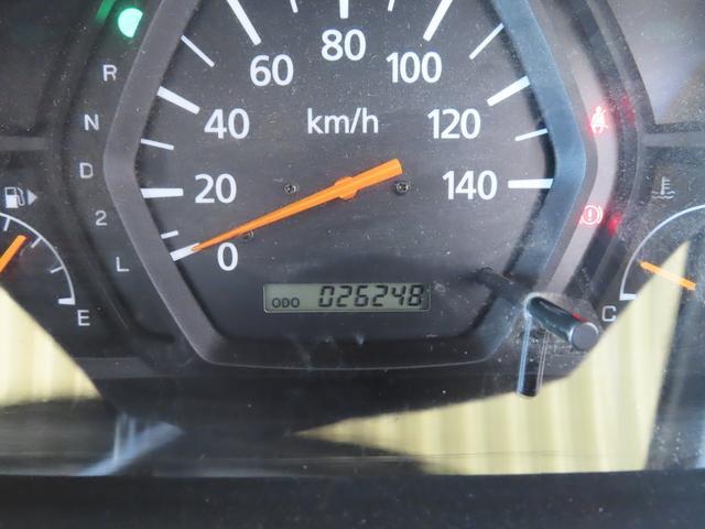 GL 4WD 26000km キーレス パワーウィンドウ(13枚目)