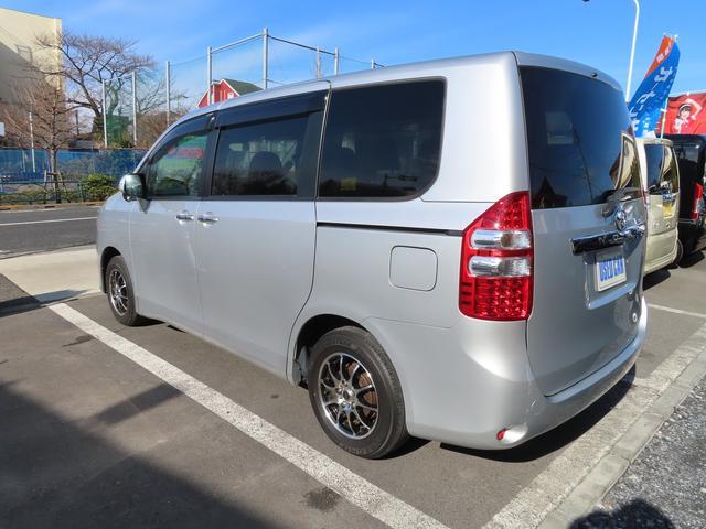 「トヨタ」「ノア」「ミニバン・ワンボックス」「東京都」の中古車5