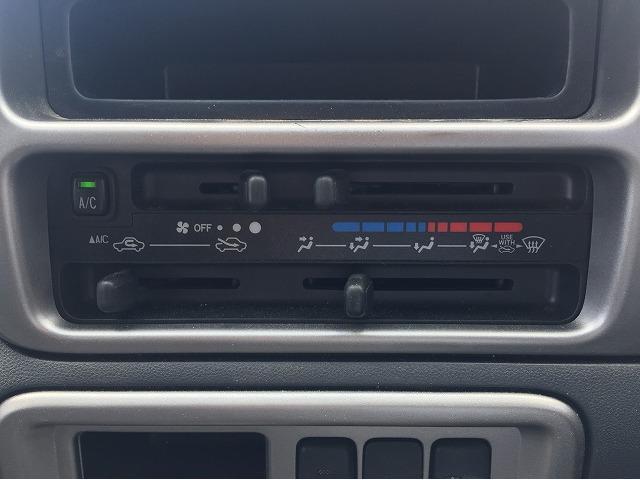 デラックスリミテッド4WD(10枚目)