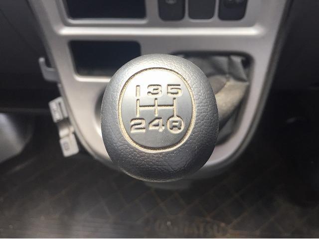 デラックスリミテッド4WD(13枚目)