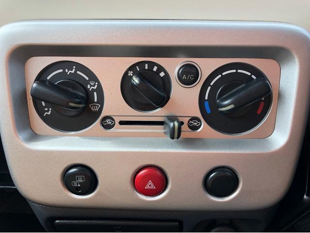 スズキ アルトラパン 4WD_L