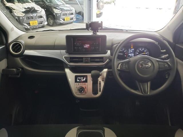 アクティバX リミテッド SAIII 4WD LEDライト(4枚目)