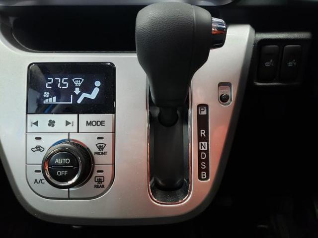アクティバX リミテッド SAIII 4WD LEDライト(9枚目)