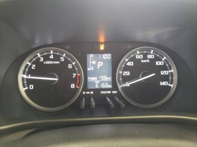 アクティバX リミテッド SAIII 4WD LEDライト(10枚目)