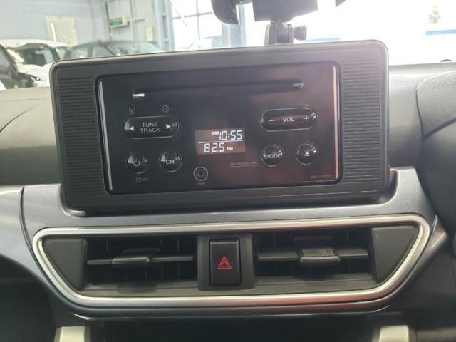 アクティバX リミテッド SAIII 4WD LEDライト(13枚目)