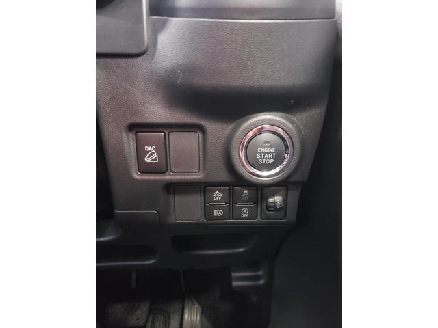 アクティバX リミテッド SAIII 4WD LEDライト(15枚目)