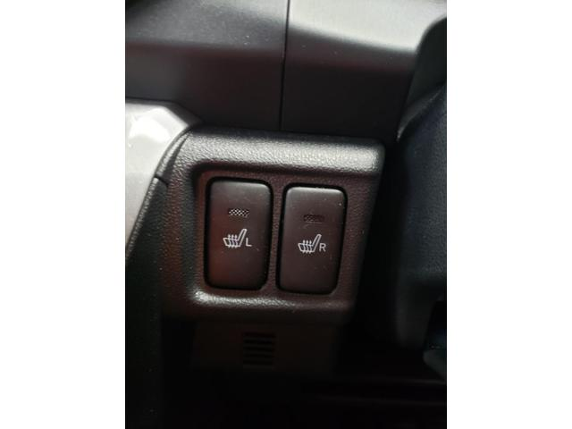 アクティバX リミテッド SAIII 4WD LEDライト(17枚目)