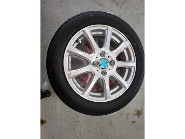 アクティバX リミテッド SAIII 4WD LEDライト(18枚目)