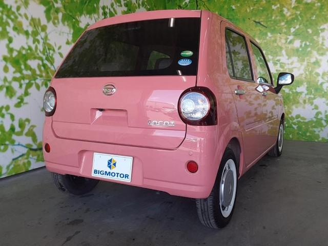 「ダイハツ」「ミラトコット」「軽自動車」「新潟県」の中古車3