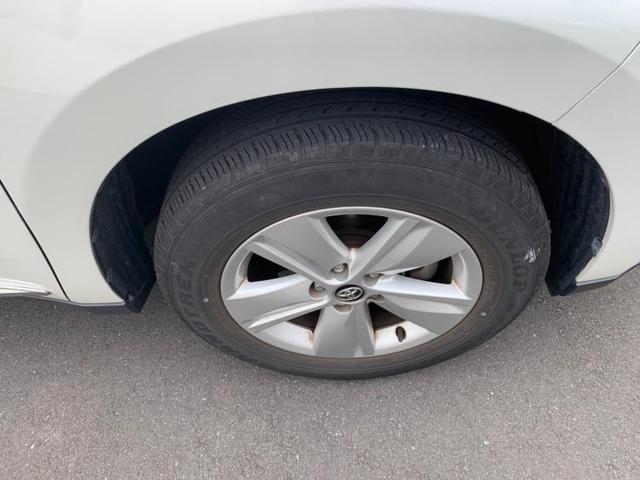 「トヨタ」「ハリアー」「SUV・クロカン」「新潟県」の中古車18