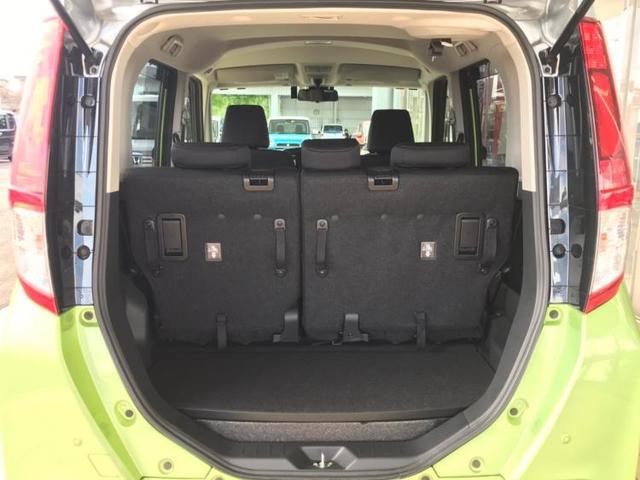 カスタムG S 4WD ETC 両側電動スライドドア エアロ(8枚目)