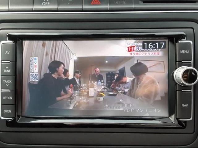 TSIコンフォートライン マイスター 修復歴無 ワンオーナー(10枚目)