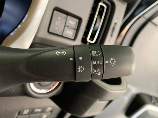 ハイブリッドXS 修復歴無 衝突被害軽減ブレーキ 車線逸脱防止支援システム パーキングアシスト 届出済未使用車 ヘッドランプLED EBD付ABS 横滑り防止装置 アイドリングストップ アルミホイール純正(12枚目)