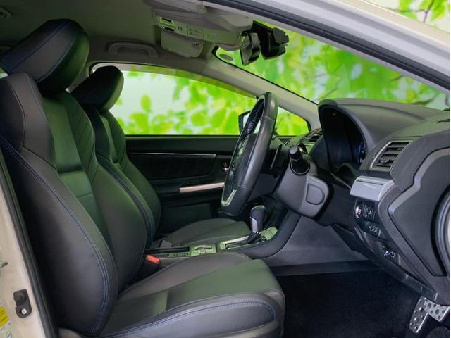 1.6GT-Sアイサイト 純正 メモリーナビ/シート フルレザー/車線逸脱防止支援システム/ヘッドランプ LED/ETC/EBD付ABS/横滑り防止装置/アイドリングストップ/TV/エアバッグ 運転席/エアバッグ 助手席(5枚目)