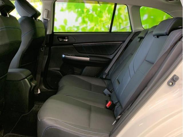 1.6GT-Sアイサイト 純正 メモリーナビ/シート フルレザー/車線逸脱防止支援システム/ヘッドランプ LED/ETC/EBD付ABS/横滑り防止装置/アイドリングストップ/TV/エアバッグ 運転席/エアバッグ 助手席(7枚目)