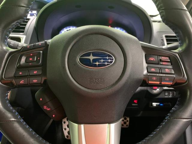 1.6GT-Sアイサイト 純正 メモリーナビ/シート フルレザー/車線逸脱防止支援システム/ヘッドランプ LED/ETC/EBD付ABS/横滑り防止装置/アイドリングストップ/TV/エアバッグ 運転席/エアバッグ 助手席(14枚目)
