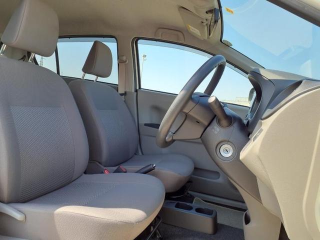 Xf EBD付ABS/アイドリングストップ/エアバッグ 運転席/エアバッグ 助手席/アルミホイール/パワーウインドウ/キーレスエントリー/パワーステアリング/4WD/マニュアルエアコン/定期点検記録簿(5枚目)
