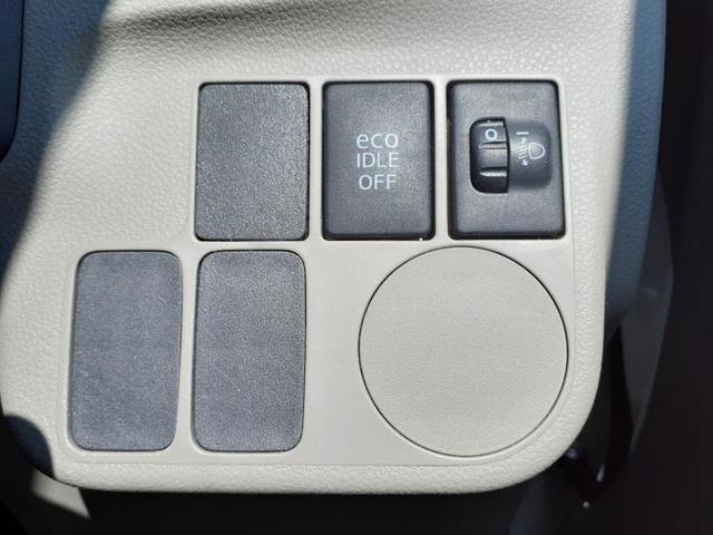 Xf EBD付ABS/アイドリングストップ/エアバッグ 運転席/エアバッグ 助手席/アルミホイール/パワーウインドウ/キーレスエントリー/パワーステアリング/4WD/マニュアルエアコン/定期点検記録簿(16枚目)