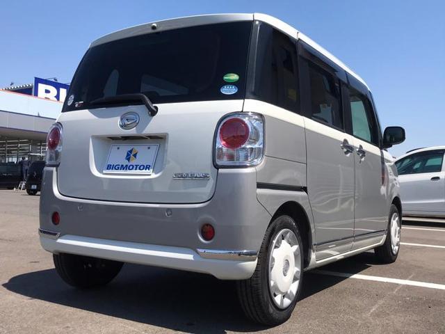 GメイクアップSA2 両側電動スライドドア/車線逸脱防止支援システム/パーキングアシスト バックガイド/ヘッドランプ LED/ETC/EBD付ABS/横滑り防止装置/アイドリングストップ/エアバッグ 運転席 ワンオーナー(3枚目)