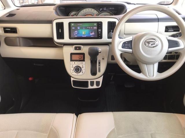 GメイクアップSA2 両側電動スライドドア/車線逸脱防止支援システム/パーキングアシスト バックガイド/ヘッドランプ LED/ETC/EBD付ABS/横滑り防止装置/アイドリングストップ/エアバッグ 運転席 ワンオーナー(4枚目)