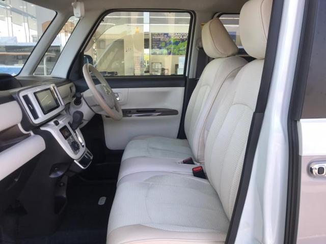 GメイクアップSA2 両側電動スライドドア/車線逸脱防止支援システム/パーキングアシスト バックガイド/ヘッドランプ LED/ETC/EBD付ABS/横滑り防止装置/アイドリングストップ/エアバッグ 運転席 ワンオーナー(6枚目)