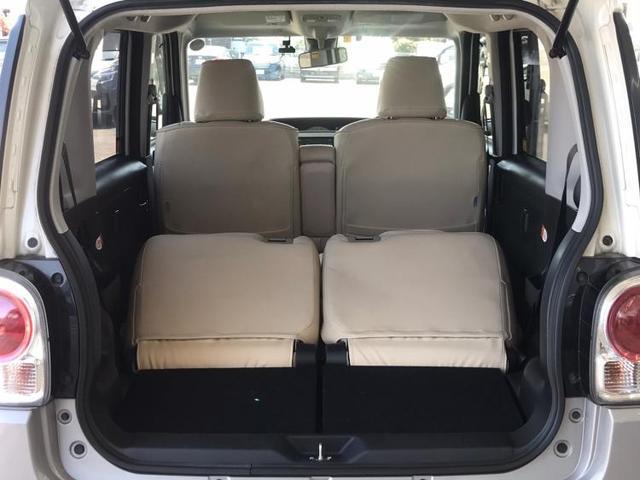 GメイクアップSA2 両側電動スライドドア/車線逸脱防止支援システム/パーキングアシスト バックガイド/ヘッドランプ LED/ETC/EBD付ABS/横滑り防止装置/アイドリングストップ/エアバッグ 運転席 ワンオーナー(17枚目)