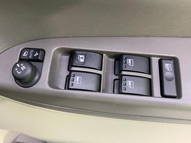 X 社外オーディオ/電動スライドドア/アイドリングストップ/キーレスエントリー/オートライト ワンオーナー 片側電動スライド 盗難防止装置(13枚目)