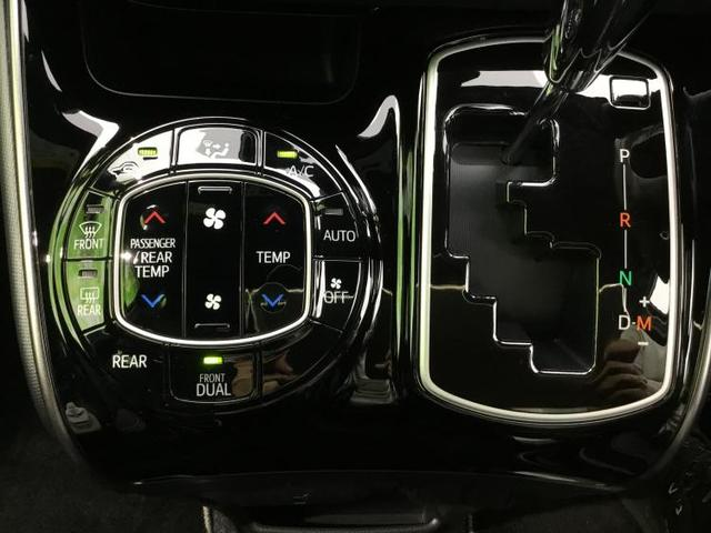ZS GRスポーツ 純正 メモリーナビ/両側電動スライドドア/シート ハーフレザー/車線逸脱防止支援システム/ヘッドランプ LED/ETC/EBD付ABS/横滑り防止装置/アイドリングストップ/クルーズコントロール(12枚目)