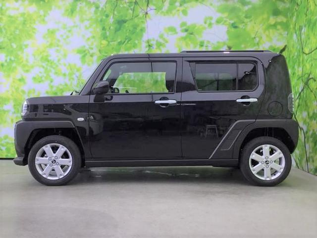G 未使用/4WD/パノラマモニター対応カメラ/LEDヘッドライト&フォグ/シートヒーター/スマートアシスト/プッシュスタート/ガラスルーフ/アイドリングストップ サンルーフ 登録/届出済未使用車(2枚目)