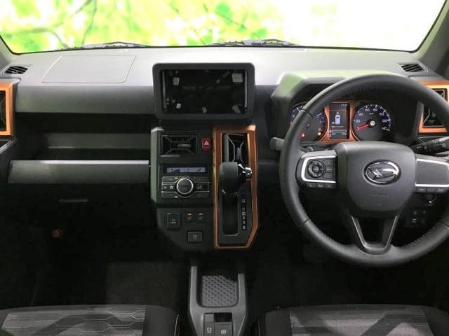 G 未使用/4WD/パノラマモニター対応カメラ/LEDヘッドライト&フォグ/シートヒーター/スマートアシスト/プッシュスタート/ガラスルーフ/アイドリングストップ サンルーフ 登録/届出済未使用車(4枚目)