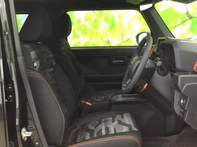 G 未使用/4WD/パノラマモニター対応カメラ/LEDヘッドライト&フォグ/シートヒーター/スマートアシスト/プッシュスタート/ガラスルーフ/アイドリングストップ サンルーフ 登録/届出済未使用車(5枚目)