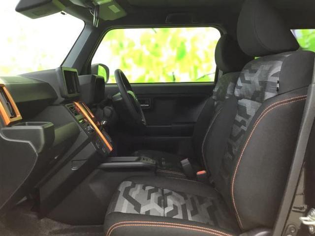 G 未使用/4WD/パノラマモニター対応カメラ/LEDヘッドライト&フォグ/シートヒーター/スマートアシスト/プッシュスタート/ガラスルーフ/アイドリングストップ サンルーフ 登録/届出済未使用車(6枚目)