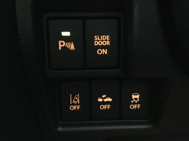 ハイブリッドGS 電動スライドドア/シートヒーター/エンジンプッシュスタート/オートライト/LEDライト/純正アルミホイール 衝突被害軽減システム アダプティブクルーズコントロール 登録/届出済未使用車 4WD(13枚目)