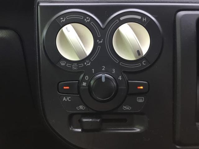4WD GL ETC/EBD付ABS/横滑り防止装置/アイドリングストップ/エアバッグ 運転席/エアバッグ 助手席/アルミホイール/パワーウインドウ/キーレスエントリー/シートヒーター 前席/パワーステアリング(11枚目)