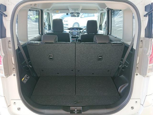 ハイブリッドMZ 4WD 社外ナビTV 両側電動スライドドア(8枚目)