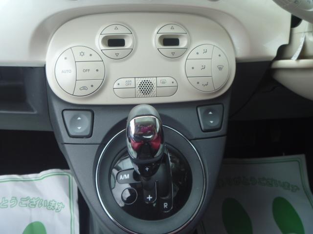 「フィアット」「フィアット 500」「コンパクトカー」「神奈川県」の中古車27