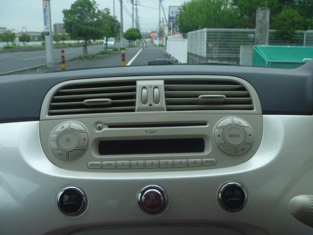 「フィアット」「フィアット 500」「コンパクトカー」「神奈川県」の中古車30
