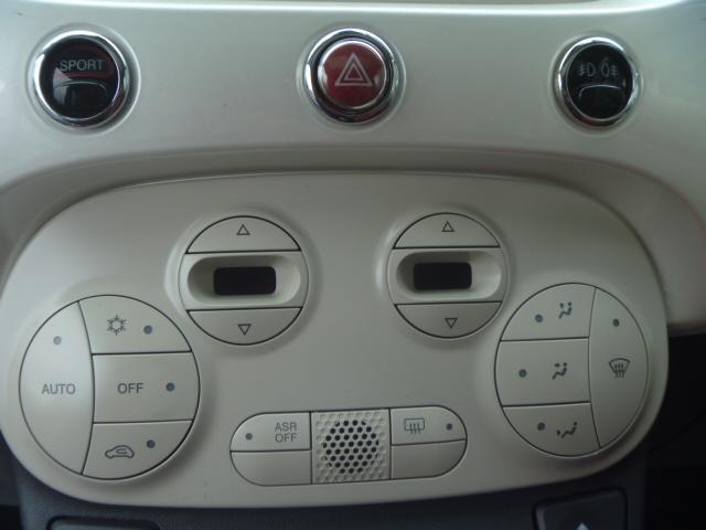 「フィアット」「フィアット 500」「コンパクトカー」「神奈川県」の中古車33