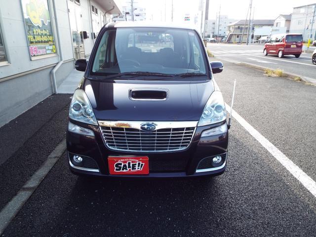 「スバル」「ステラ」「コンパクトカー」「神奈川県」の中古車2
