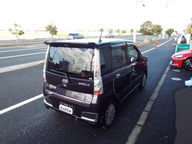 「スバル」「ステラ」「コンパクトカー」「神奈川県」の中古車12