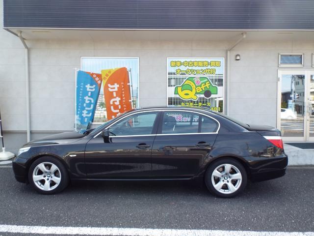 「BMW」「5シリーズ」「セダン」「神奈川県」の中古車5