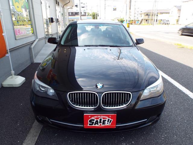 「BMW」「5シリーズ」「セダン」「神奈川県」の中古車7