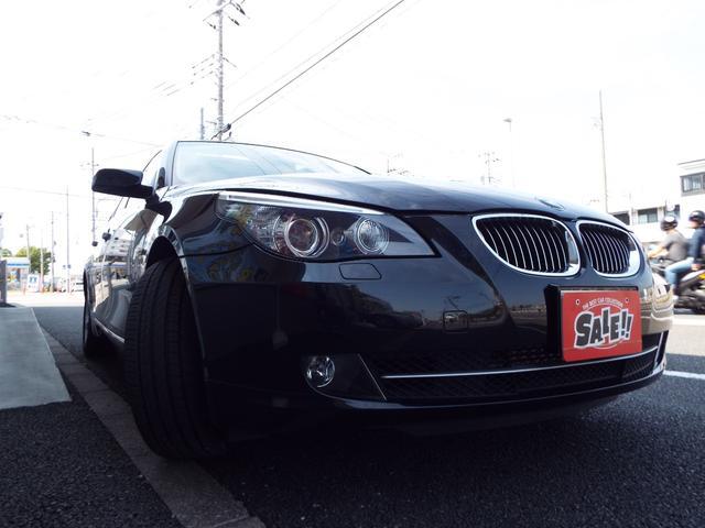 「BMW」「5シリーズ」「セダン」「神奈川県」の中古車10