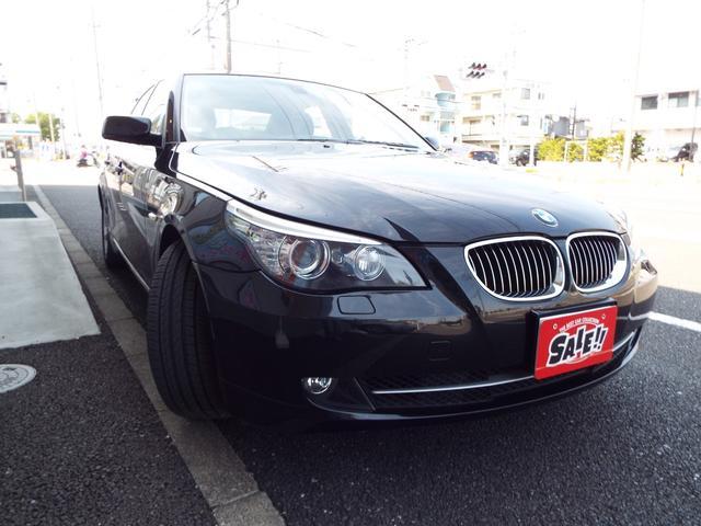 「BMW」「5シリーズ」「セダン」「神奈川県」の中古車14